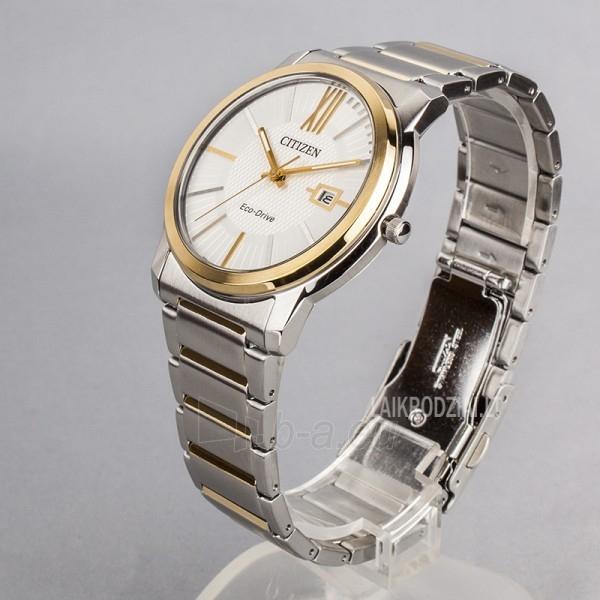 Vyriškas laikrodis Citizen AW1214-57A Paveikslėlis 6 iš 7 30069607230