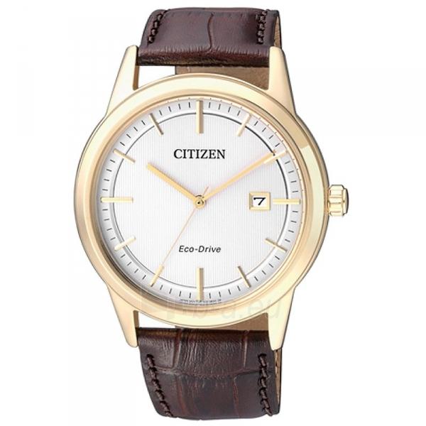 Vyriškas laikrodis Citizen AW1233-01A Paveikslėlis 1 iš 1 30069607990