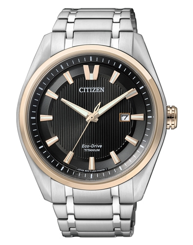 Male laikrodis Citizen AW1244-56E Paveikslėlis 1 iš 3 30069607231