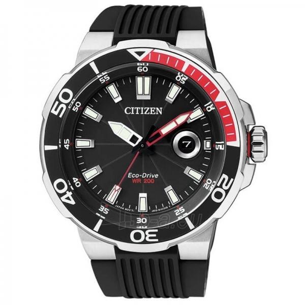 Vyriškas laikrodis Citizen AW1420-04E Paveikslėlis 1 iš 1 30069610171
