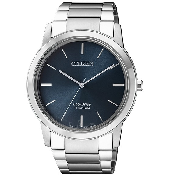 Male laikrodis Citizen AW2020-82L Paveikslėlis 1 iš 1 310820106014