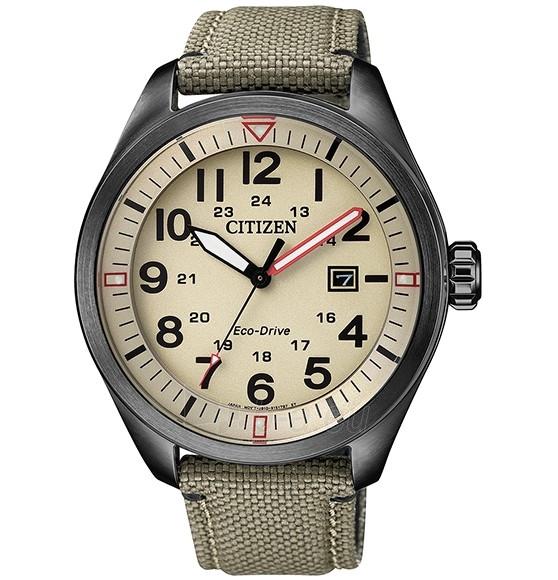 Vyriškas laikrodis Citizen AW5005-12X Paveikslėlis 1 iš 7 310820106017