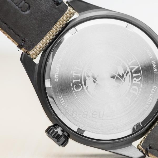 Vyriškas laikrodis Citizen AW5005-12X Paveikslėlis 2 iš 7 310820106017