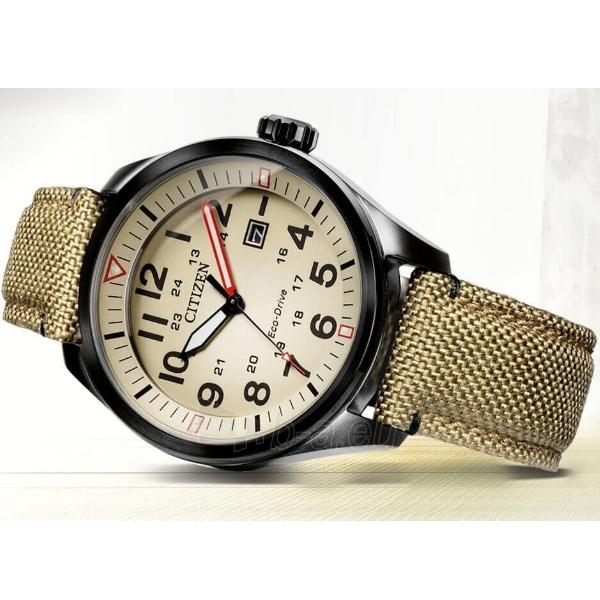 Vyriškas laikrodis Citizen AW5005-12X Paveikslėlis 6 iš 7 310820106017