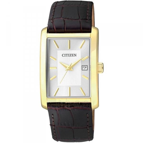 Male laikrodis Citizen BH1673-09A Paveikslėlis 1 iš 1 30069610178