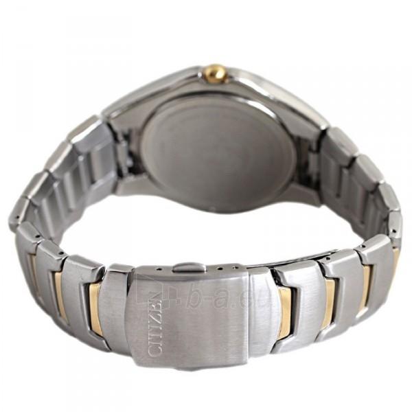 Vīriešu pulkstenis Citizen BM0524-51A Paveikslėlis 2 iš 2 30069607352