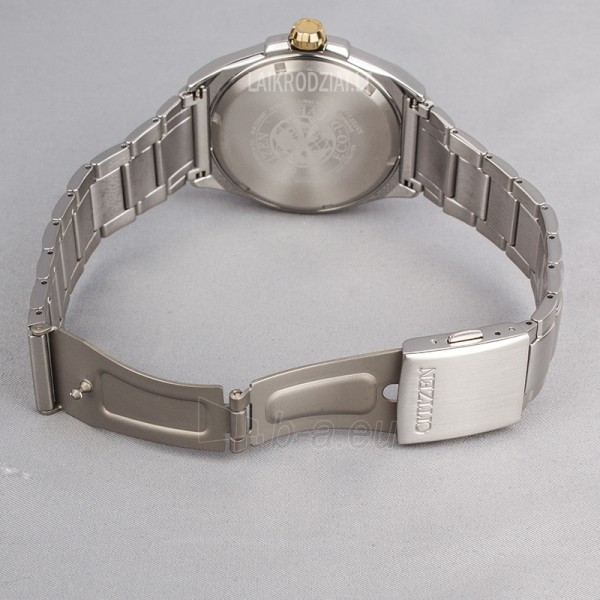 Male laikrodis Citizen BM6935-53A Paveikslėlis 2 iš 5 30069607239
