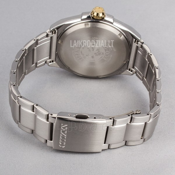 Male laikrodis Citizen BM6935-53A Paveikslėlis 3 iš 5 30069607239