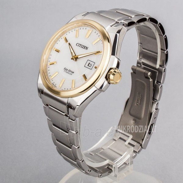 Male laikrodis Citizen BM6935-53A Paveikslėlis 4 iš 5 30069607239