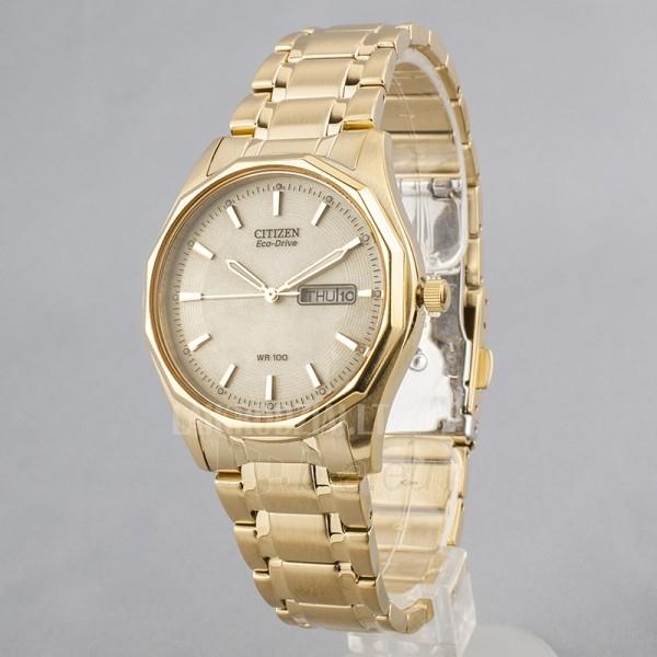 Male laikrodis Citizen BM8432-53PE Paveikslėlis 1 iš 5 30069607341