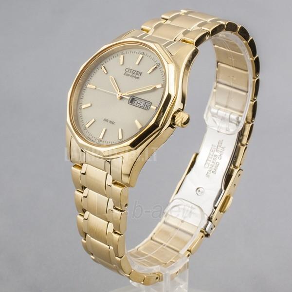 Male laikrodis Citizen BM8432-53PE Paveikslėlis 2 iš 5 30069607341