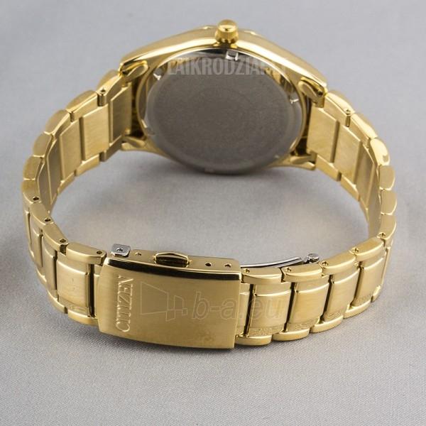 Male laikrodis Citizen BM8432-53PE Paveikslėlis 3 iš 5 30069607341