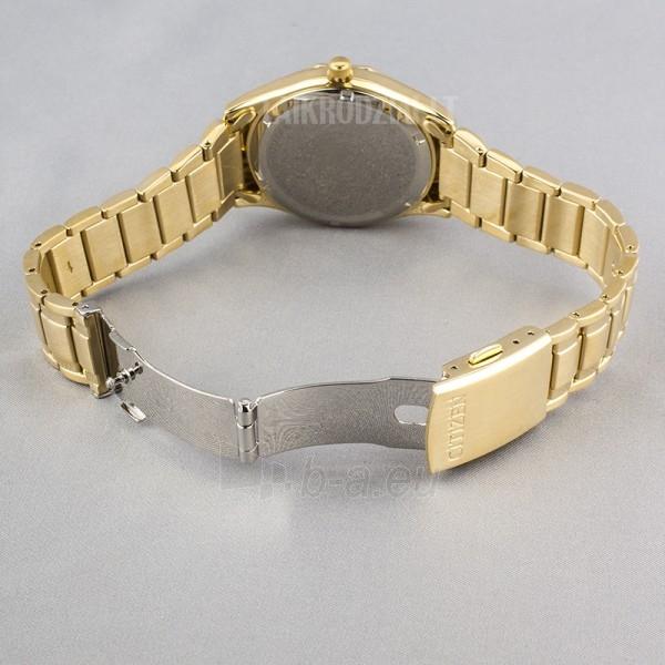 Male laikrodis Citizen BM8432-53PE Paveikslėlis 4 iš 5 30069607341