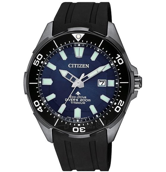 Vyriškas laikrodis Citizen BN0205-10L Paveikslėlis 1 iš 1 310820140957