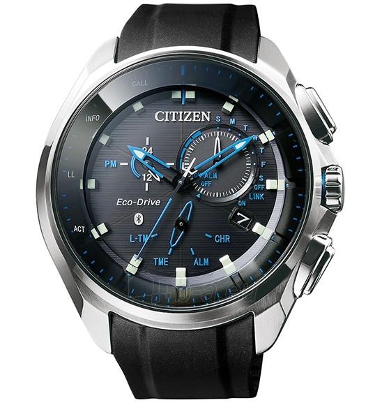 Vyriškas laikrodis Citizen BZ1020-14E Paveikslėlis 1 iš 1 310820168626