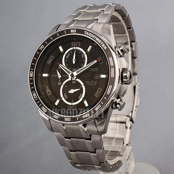 Vyriškas laikrodis Citizen CA0340-55E Paveikslėlis 1 iš 6 30069607362