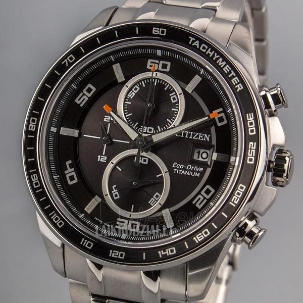 Vyriškas laikrodis Citizen CA0340-55E Paveikslėlis 3 iš 6 30069607362