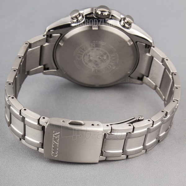 Vyriškas laikrodis Citizen CA0340-55E Paveikslėlis 4 iš 6 30069607362