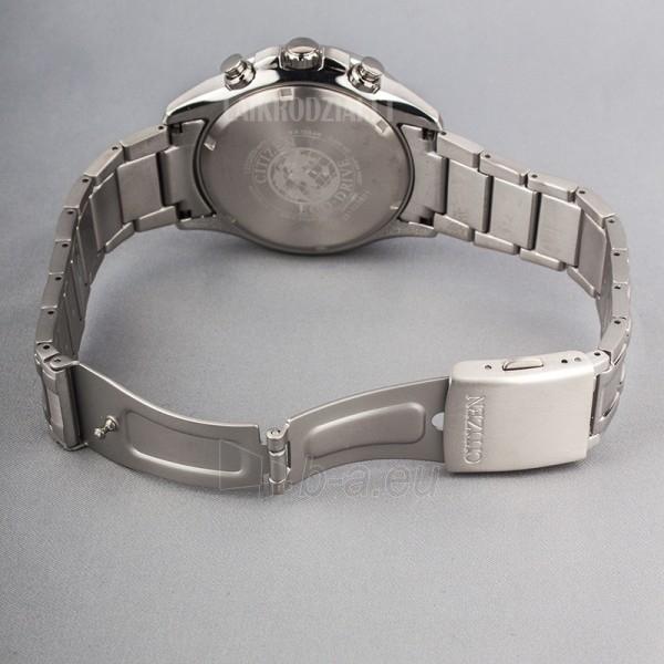 Vyriškas laikrodis Citizen CA0340-55E Paveikslėlis 5 iš 6 30069607362