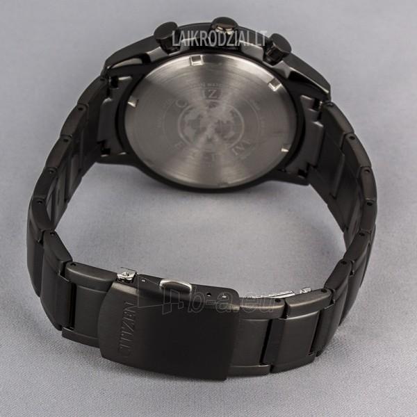 Male laikrodis Citizen CA4035-57E Paveikslėlis 4 iš 7 30069607363
