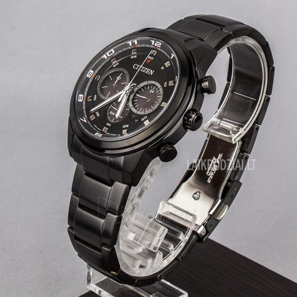 Male laikrodis Citizen CA4035-57E Paveikslėlis 6 iš 7 30069607363
