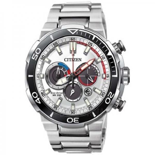 Vyriškas laikrodis Citizen CA4250-54A Paveikslėlis 1 iš 1 30069610184