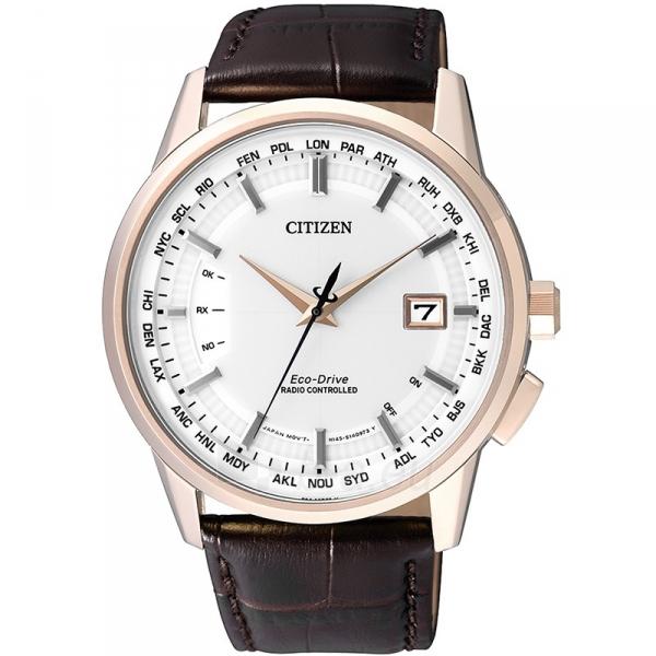 Male laikrodis Citizen CB0153-21A Paveikslėlis 1 iš 1 30069610187