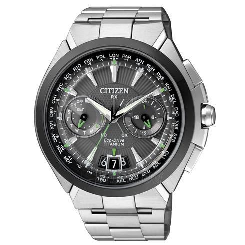 Male laikrodis Citizen CC1084-55E Paveikslėlis 1 iš 1 30069607374