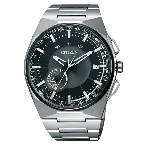 Vyriškas laikrodis Citizen CC2006-53E Paveikslėlis 1 iš 1 30069607253