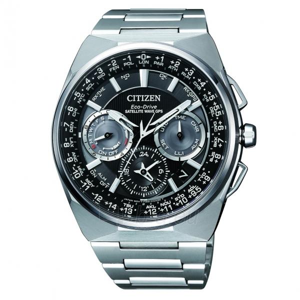 Vyriškas laikrodis Citizen CC9008-84E Paveikslėlis 1 iš 1 310820140404