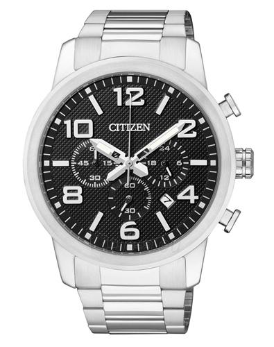 Citizen Chrono AN8050-51E Paveikslėlis 1 iš 4 30069607429