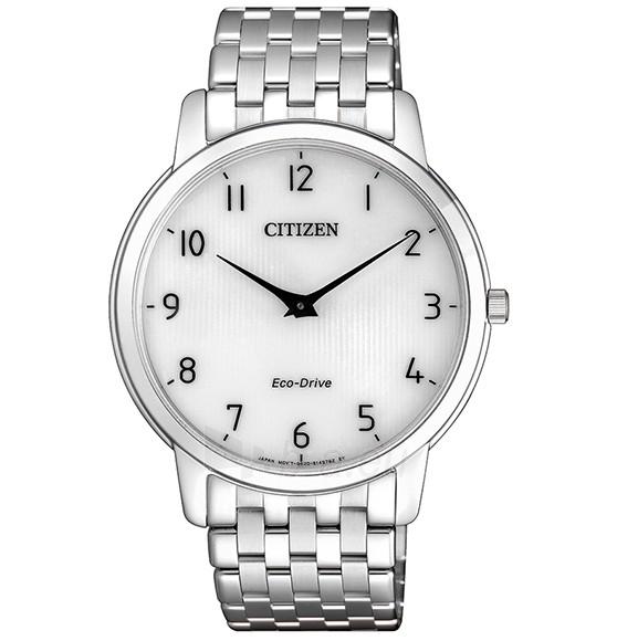 Vīriešu pulkstenis Citizen Eco-Drive AR1130-81A Paveikslėlis 1 iš 7 310820106008