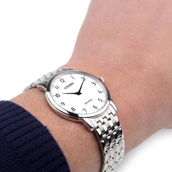 Vīriešu pulkstenis Citizen Eco-Drive AR1130-81A Paveikslėlis 5 iš 7 310820106008