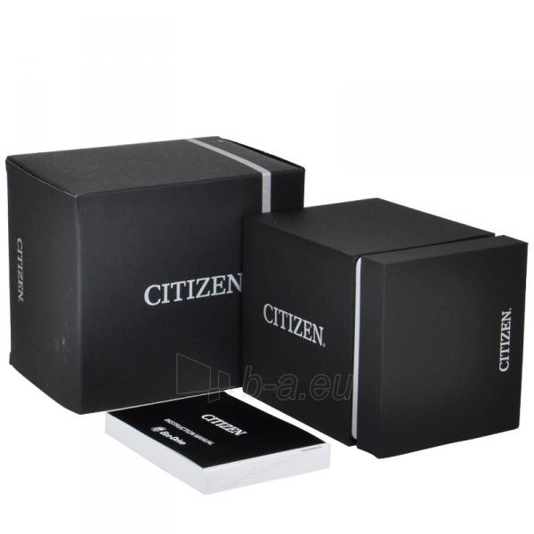 Vīriešu pulkstenis Citizen Eco-Drive AR1130-81A Paveikslėlis 6 iš 7 310820106008