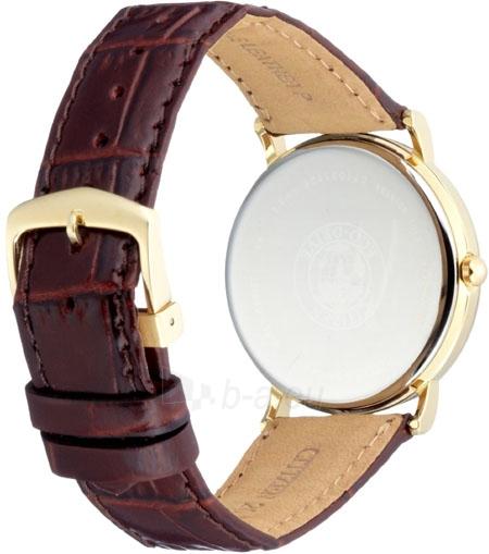 Male laikrodis Citizen Eco Drive BM8243-05AE Paveikslėlis 2 iš 2 30069607366