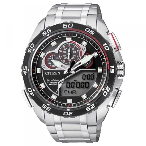 Vyriškas laikrodis Citizen JW0124-53E Paveikslėlis 1 iš 1 30069607994