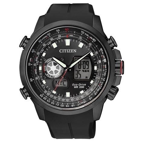 Male laikrodis Citizen JZ1065-05E Paveikslėlis 1 iš 1 30069607376