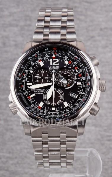 Vyriškas laikrodis Citizen Promaster AS4020-52E Paveikslėlis 1 iš 5 30069607432