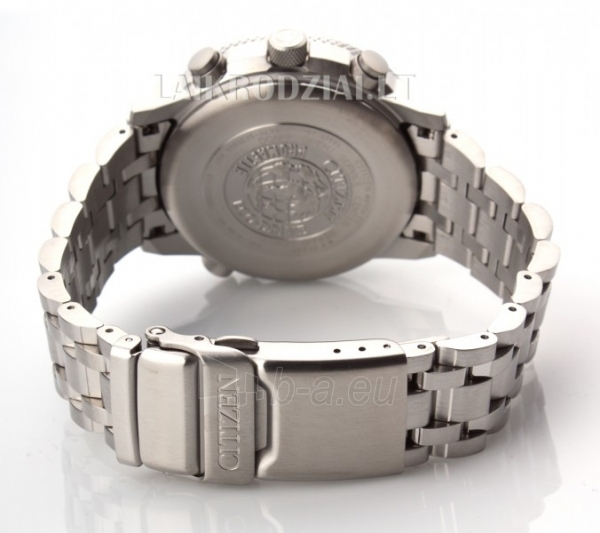 Vyriškas laikrodis Citizen Promaster AS4020-52E Paveikslėlis 3 iš 5 30069607432