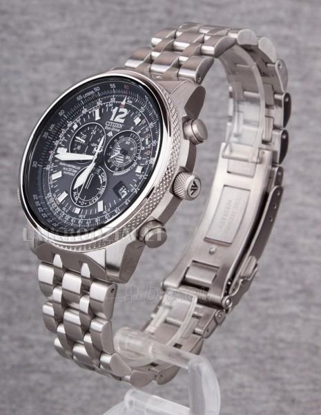 Vyriškas laikrodis Citizen Promaster AS4020-52E Paveikslėlis 4 iš 5 30069607432