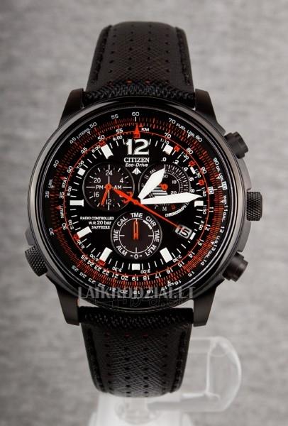 Vīriešu pulkstenis Citizen Promaster AS4025-08E Paveikslėlis 1 iš 5 30069607265