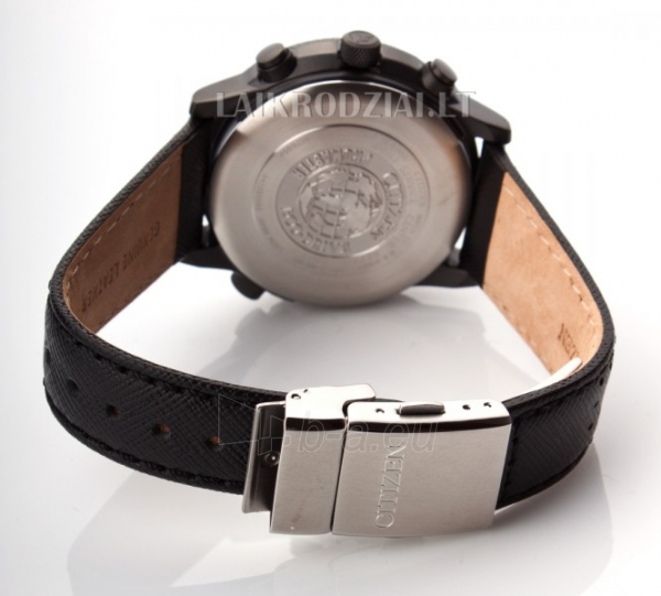 Vīriešu pulkstenis Citizen Promaster AS4025-08E Paveikslėlis 4 iš 5 30069607265
