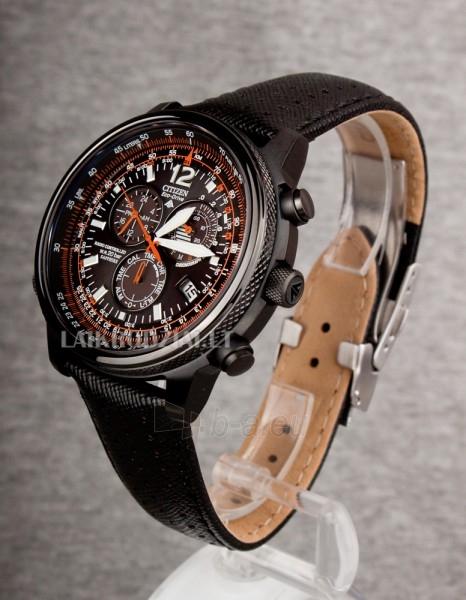 Vyriškas laikrodis Citizen Promaster AS4025-08E Paveikslėlis 5 iš 5 30069607265