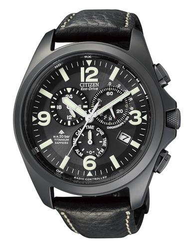 Vīriešu pulkstenis Citizen Promaster AS4035-04E Paveikslėlis 1 iš 5 30069607266