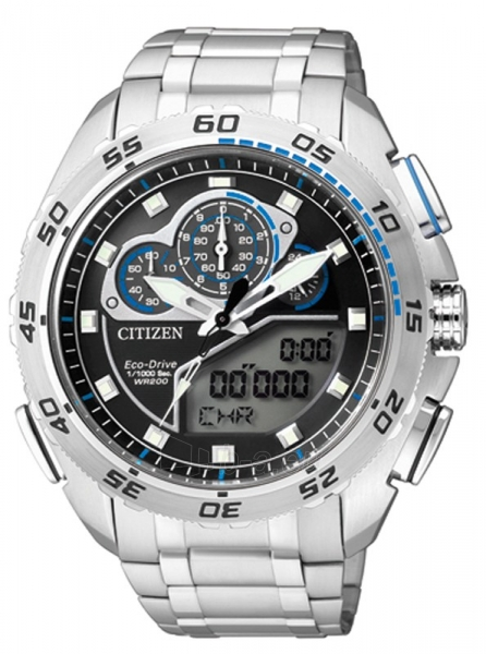 Citizen Promaster JW0120-54E Paveikslėlis 1 iš 3 30069607433