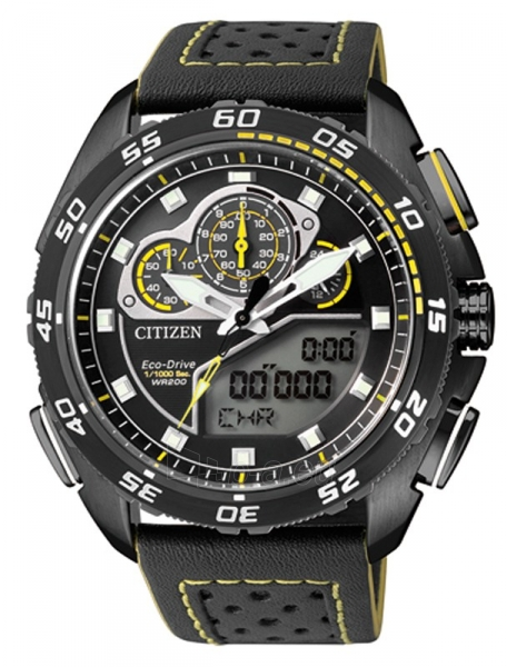Citizen Promaster JW0125-00E Paveikslėlis 1 iš 3 30069607434
