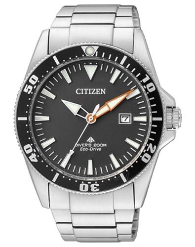 Vyriškas laikrodis Citizen Promaster Marine BN0100-51E Paveikslėlis 1 iš 5 30069607270