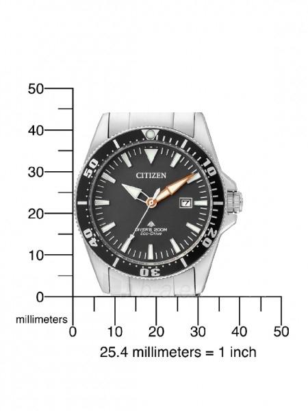 Vyriškas laikrodis Citizen Promaster Marine BN0100-51E Paveikslėlis 4 iš 5 30069607270
