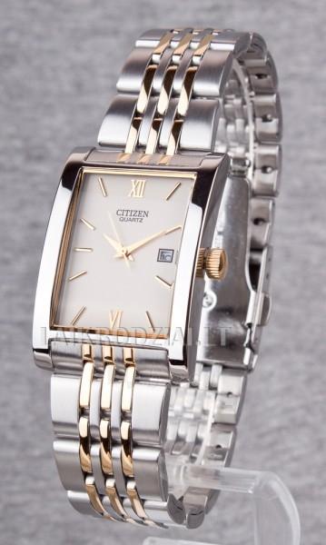 Vīriešu pulkstenis Citizen Quartz BH1378-50A Paveikslėlis 1 iš 4 30069607402