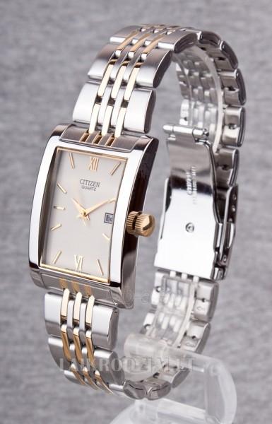 Vīriešu pulkstenis Citizen Quartz BH1378-50A Paveikslėlis 2 iš 4 30069607402